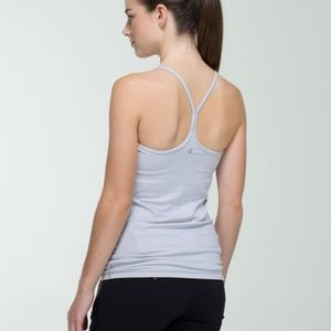 Lululemon Power Y Tank *Luon 6